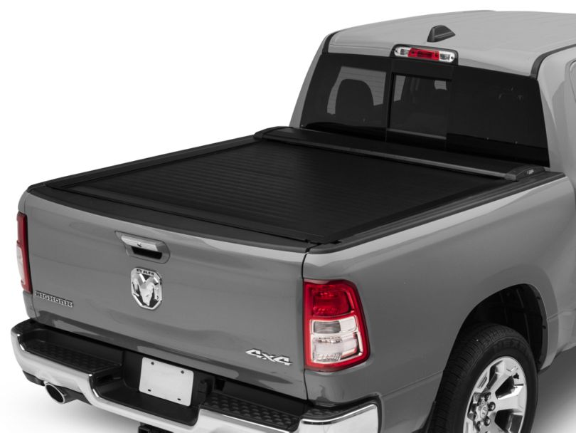 Pace Edwards SwitchBlade Retractable Bed Cover (2019 RAM 1500 w/o RAM Box)
