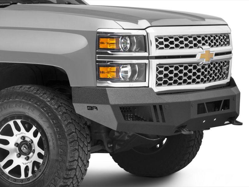 Body Armor 4x4 ECO-Series Front Bumper (14-15 Silverado 1500)