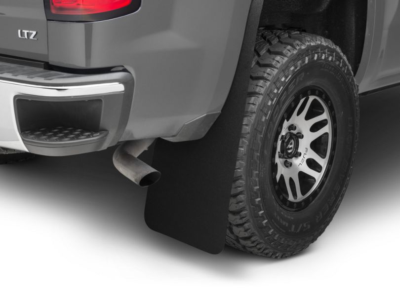 Husky Long John Flare Flaps - 15 in. x 36 in. (Universal Fitment)