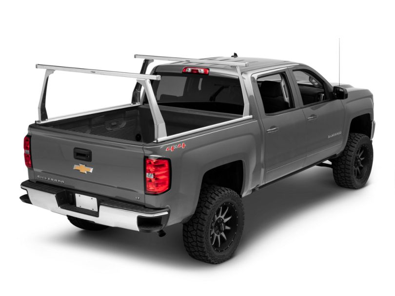Access ADARAC Aluminum Series Bed Rack (14-18 Silverado 1500)
