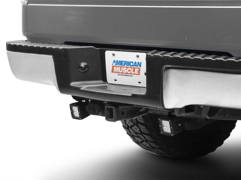 Raxiom Auxiliary/Backup Light Kit