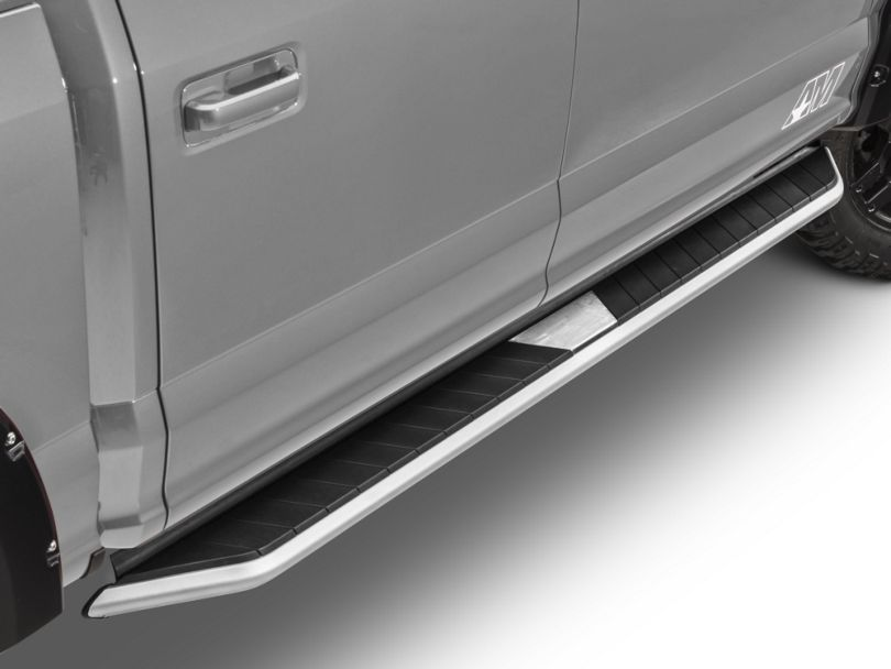 Barricade Running Boards (15-20 F-150 SuperCab, SuperCrew)