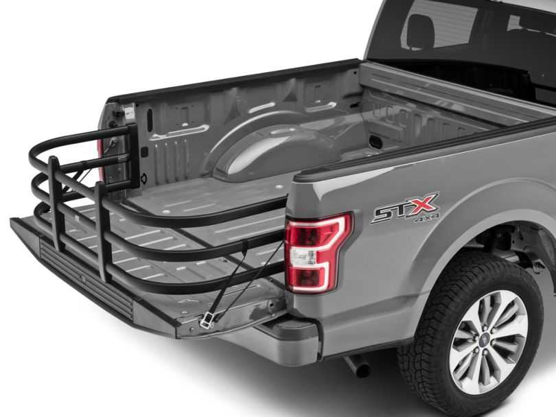 Amp Research Bedxtender HD Max - Deep - Black (04-20 F-150 Styleside)