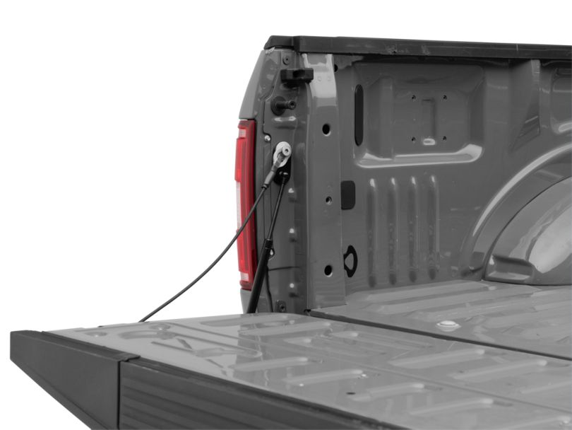 Barricade Tailgate Assist (15-19 F-150)