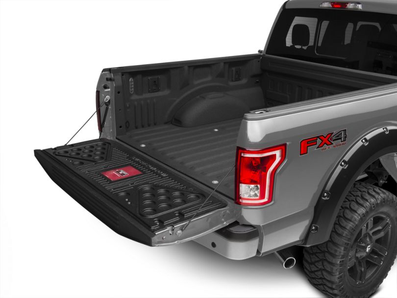 Tailgate Pong (15-20 F-150)