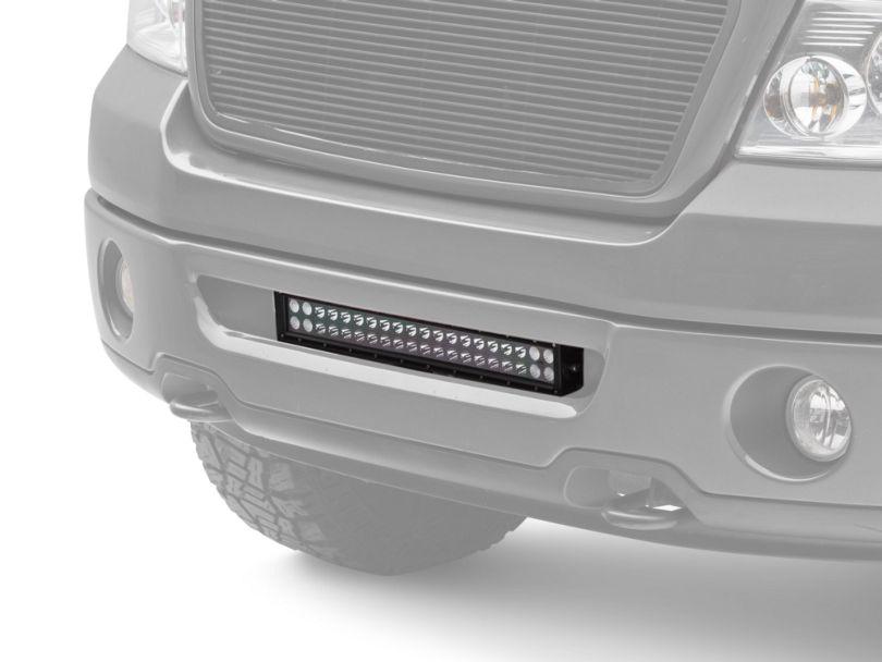 Deegan 38 by KC 20 in. LED Light Bar - Spot/Spread Combo (97-19 F-150)