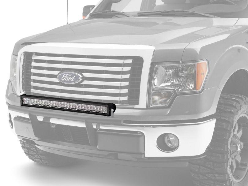 Alteon 31 in. 7 Series LED Light Bar - Flood/Spot Combo