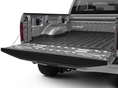 Weathertech TechLiner Bed Liner - Black (15-19 F-150 w/ 6.5 ft. Bed)