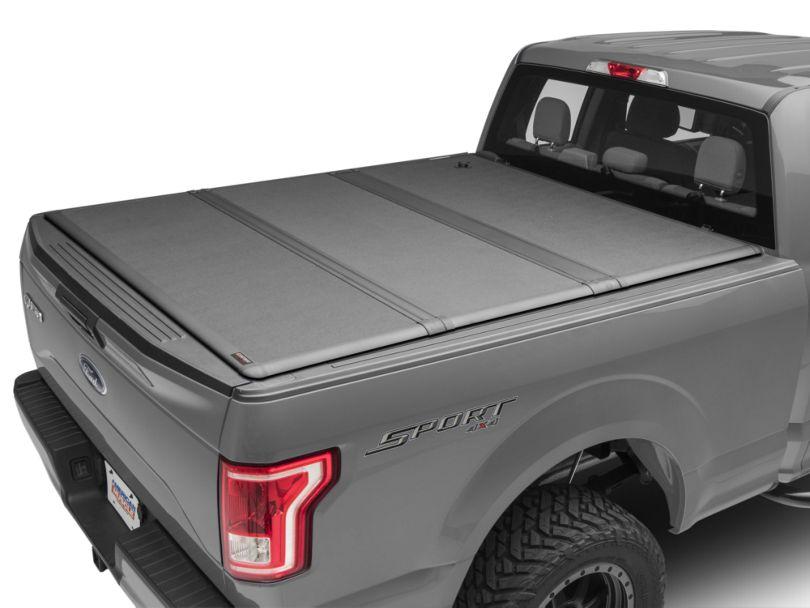 Extang EnCore Hard Tri-Fold Tonneau Cover (15-20 F-150)
