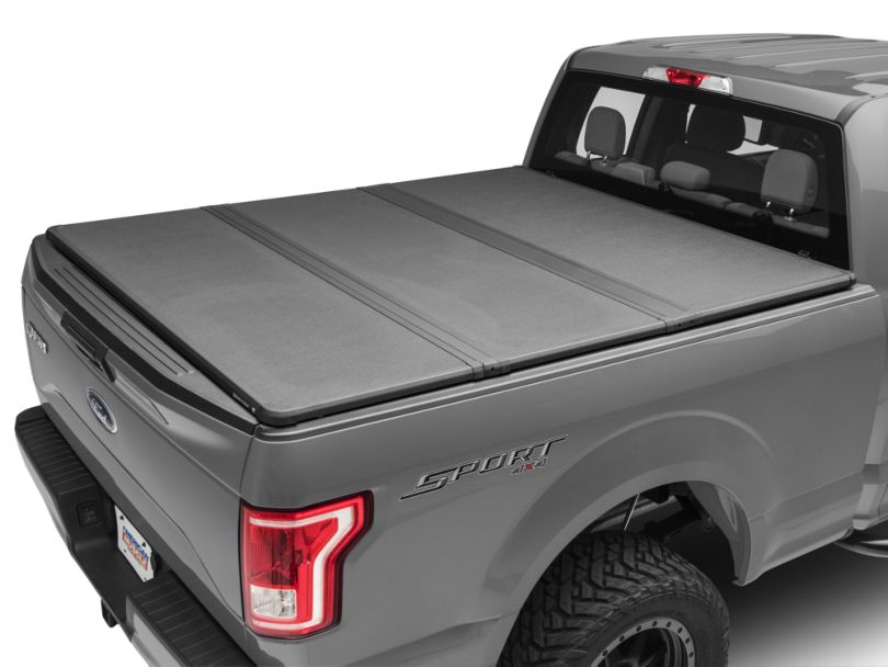 Extang Solid Fold 2.0 Tonneau Cover (15-20 F-150)