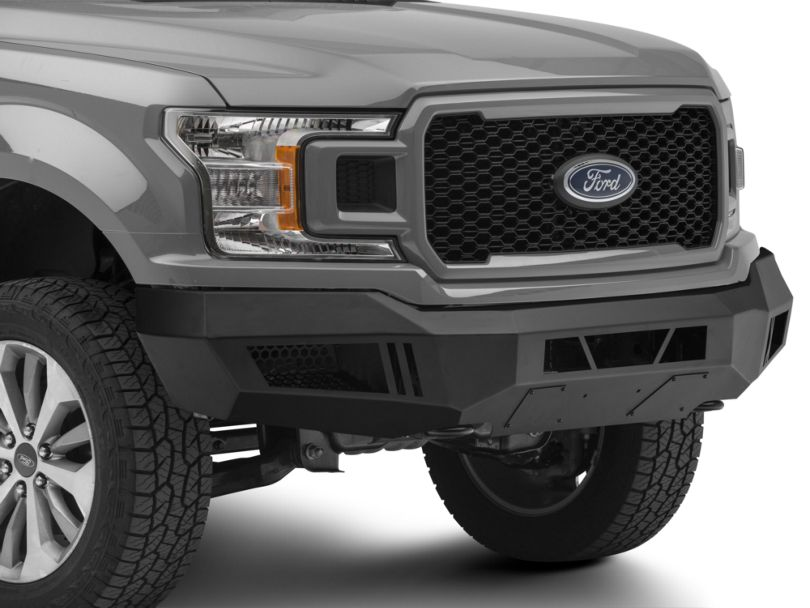 Barricade Extreme HD Front Bumper (18-20 F-150, Excluding Raptor)