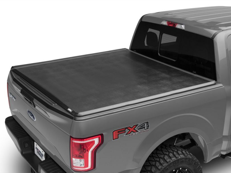 TruShield Soft Folding Bed Cover (15-20 F-150)
