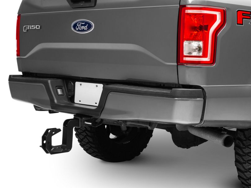 RBP XL Grappler Tow Hook Hitch Step (97-19 F-150)