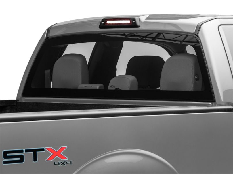 Axial LED Third Brake Light (09-14 F-150, Excluding Raptor)