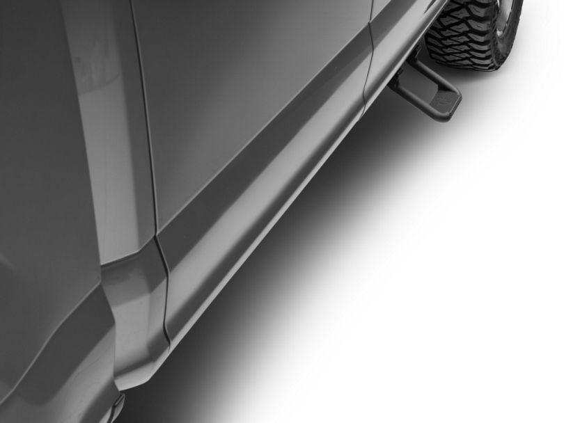 Carr Hoop II Step - Black (15-20 F-150)