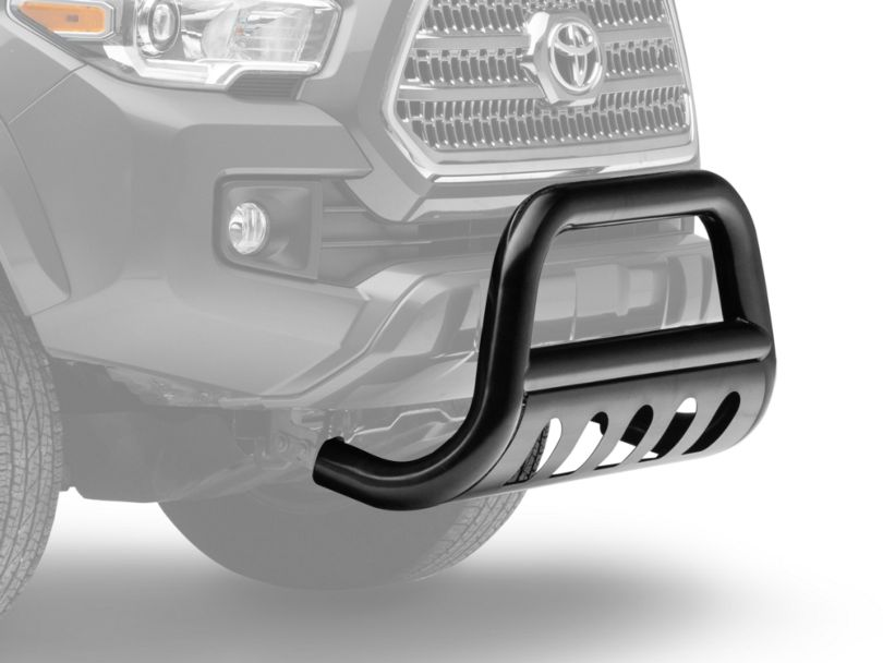 Barricade 3 in. Bull Bar - Black (16-19 Tacoma)