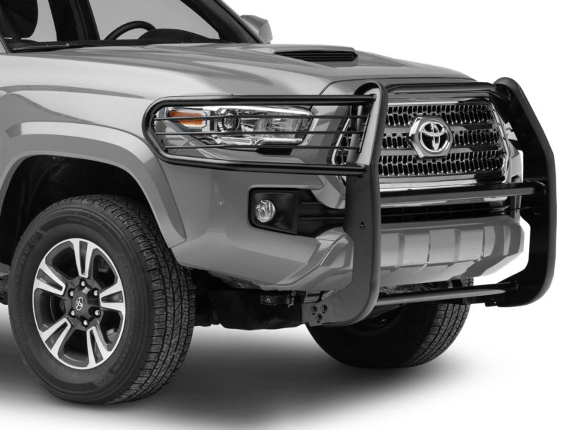 Barricade Brush Guard - Black (16-20 Tacoma)