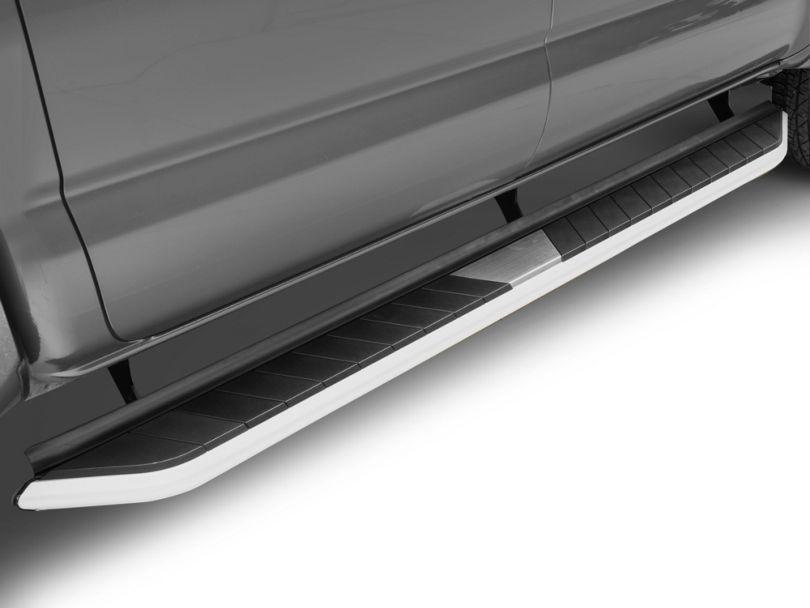 Duratrek Aluminum Running Boards (05-20 Tacoma Double Cab)