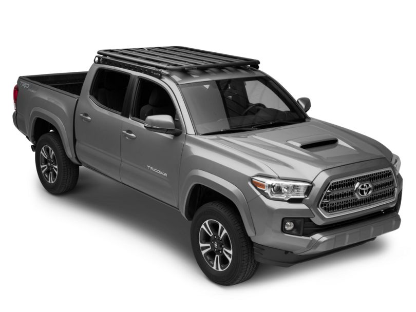 Rhino-Rack Pioneer Platform - 60 in. x 49 in. (05-20 Tacoma Double Cab)