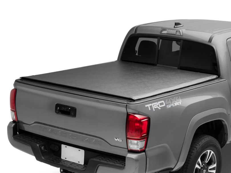 Truxedo Lo Pro Soft Roll-Up Tonneau Cover (16-19 Tacoma)