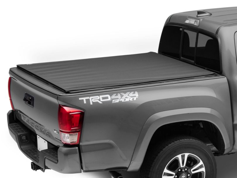 Truxedo Pro X15 Roll-Up Tonneau Cover (16-20 Tacoma)