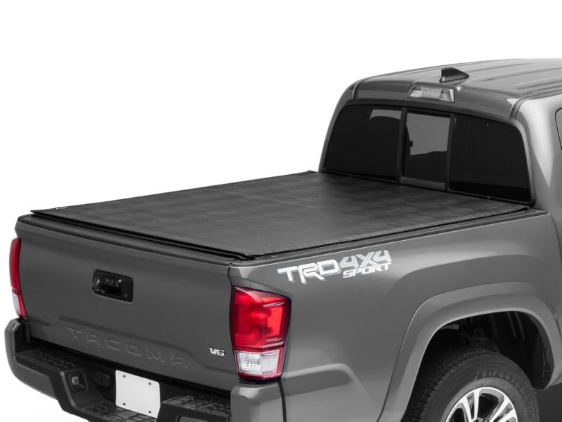 Truxedo Sentry Hard Roll-Up Bed Cover (16-19 Tacoma)