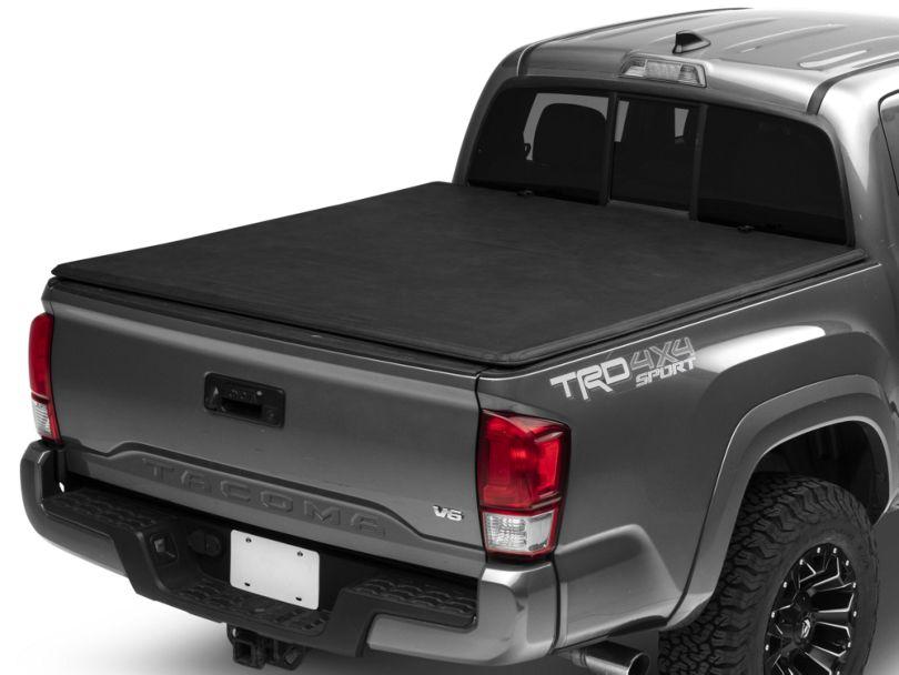 Proven Ground Soft Tri-Fold Tonneau Cover (16-20 Tacoma)