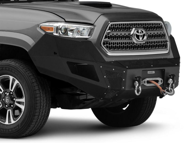 Go Rhino BR5 Front Bumper (16-19 Tacoma)