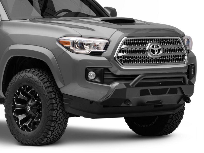 Body Armor 4x4 HiLine Series Front Bumper (16-20 Tacoma)