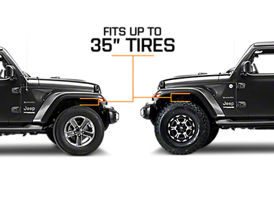Jeep Wrangler Lift Kits >> Jeep Jl Lift Kits 2018 2019 Wranglers Extremeterrain