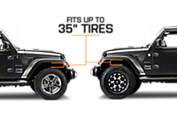 Jeep Lift Kits >> 2018 2020 Jeep Jl Lift Kits Wrangler Extremeterrain