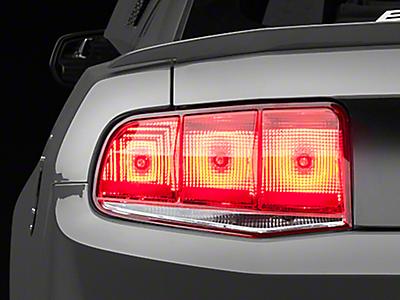 Mustang Lights
