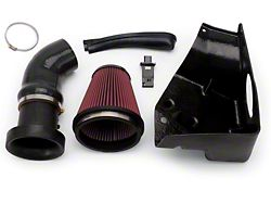 Edelbrock Cold Air Intake for E-Force Supercharger - MAF Sensor Included (05-09 GT)