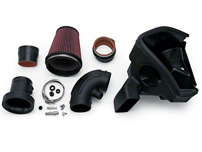 Edelbrock Cold Air Intake for E-Force Supercharger (11-14 GT)