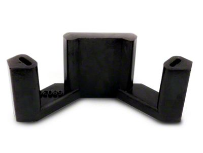 Whiteline Positive Shift Manual Transmission Mount Bushing Insert (11-19 GT)
