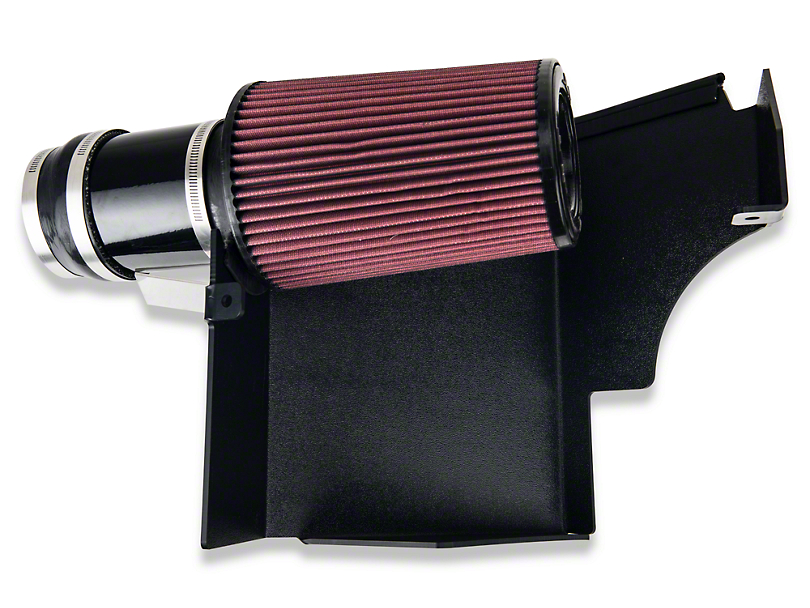 JLT Performance Blow Through Air Box Intake (11-14 GT w/ Paxton or Vortech Supercharger)