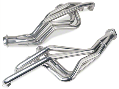 MAC 1-5/8 in. Ceramic Long Tube Headers (79-93 5.0L w/ Manual Transmission)