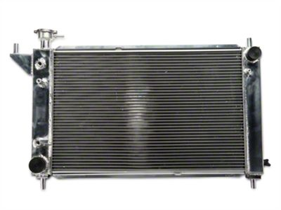 SR Performance Aluminum Radiator (94-95 w/ Automatic Transmission)