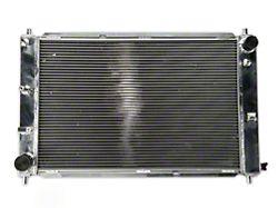 SR Performance Aluminum Radiator (97-04 GT; 97-98 Cobra; 03-04 Mach 1 w/ Manual Transmission)