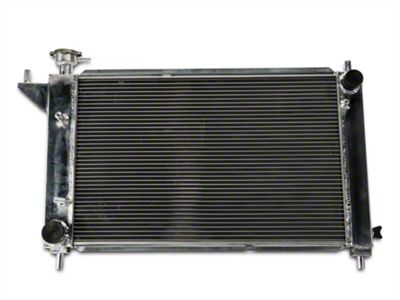 SR Performance Aluminum Radiator (94-95 w/ Manual Transmission)
