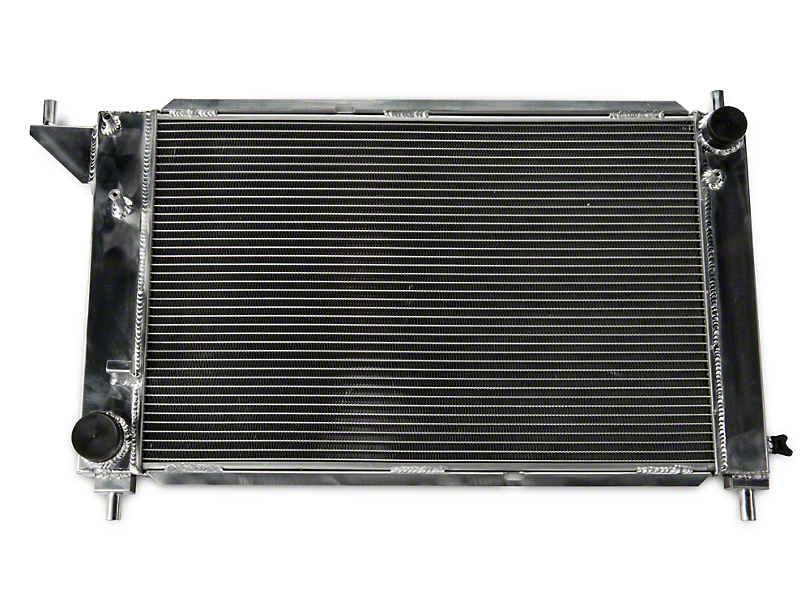 SR Performance Aluminum Radiator (96 4.6L w/ Manual Transmission)
