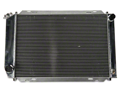 OPR Aluminum Radiator (79-93 5.0L w/ Manual Transmission)