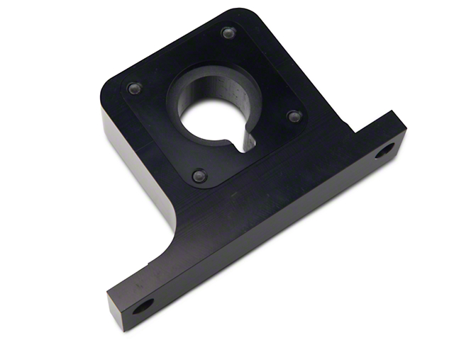 SR Performance Manual Transmission Shifter Bracket (11-14 GT, V6)