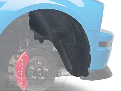 OPR Inner Fender Splash Shield - Right Side (05-09 V6)