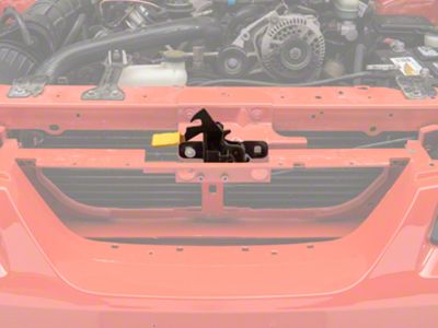 OPR Hood Latch (99-04 All)