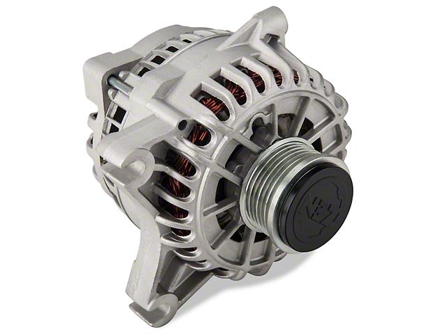 SR Performance Alternator; 130 Amp (05-08 GT)