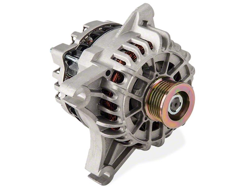 SR Performance Alternator; 130 Amp (99-04 GT)
