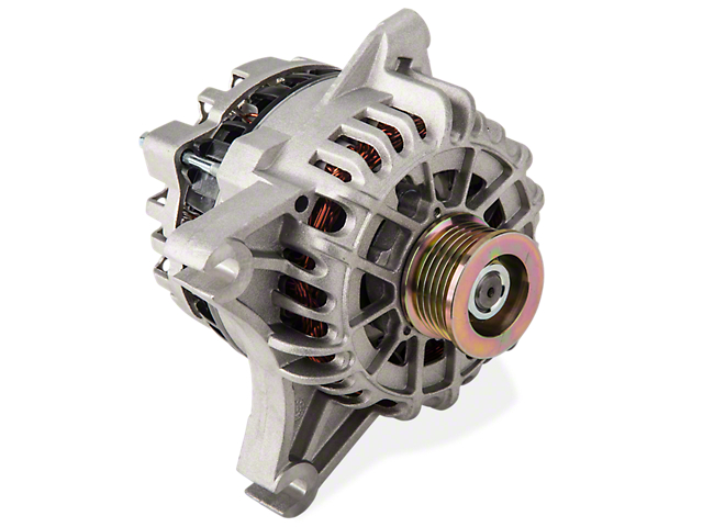 SR Performance Alternator; 130 Amp (99-04 GT)