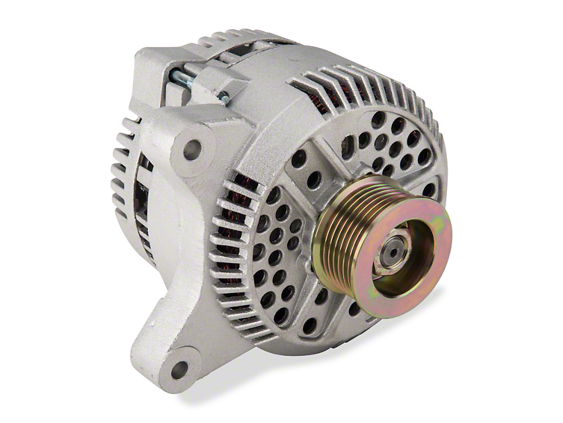 Sr Performance Alternator   Gt