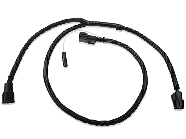 OPR O2 Sensor Wire Harness (1986 5.0L)